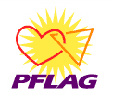 National PFLAG logo