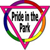 East Centeral Minnesota Pride in the Park logo